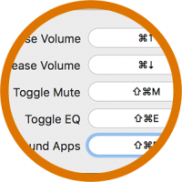 Sound Control - App Volumes and Equalizer for Mac | Static Z