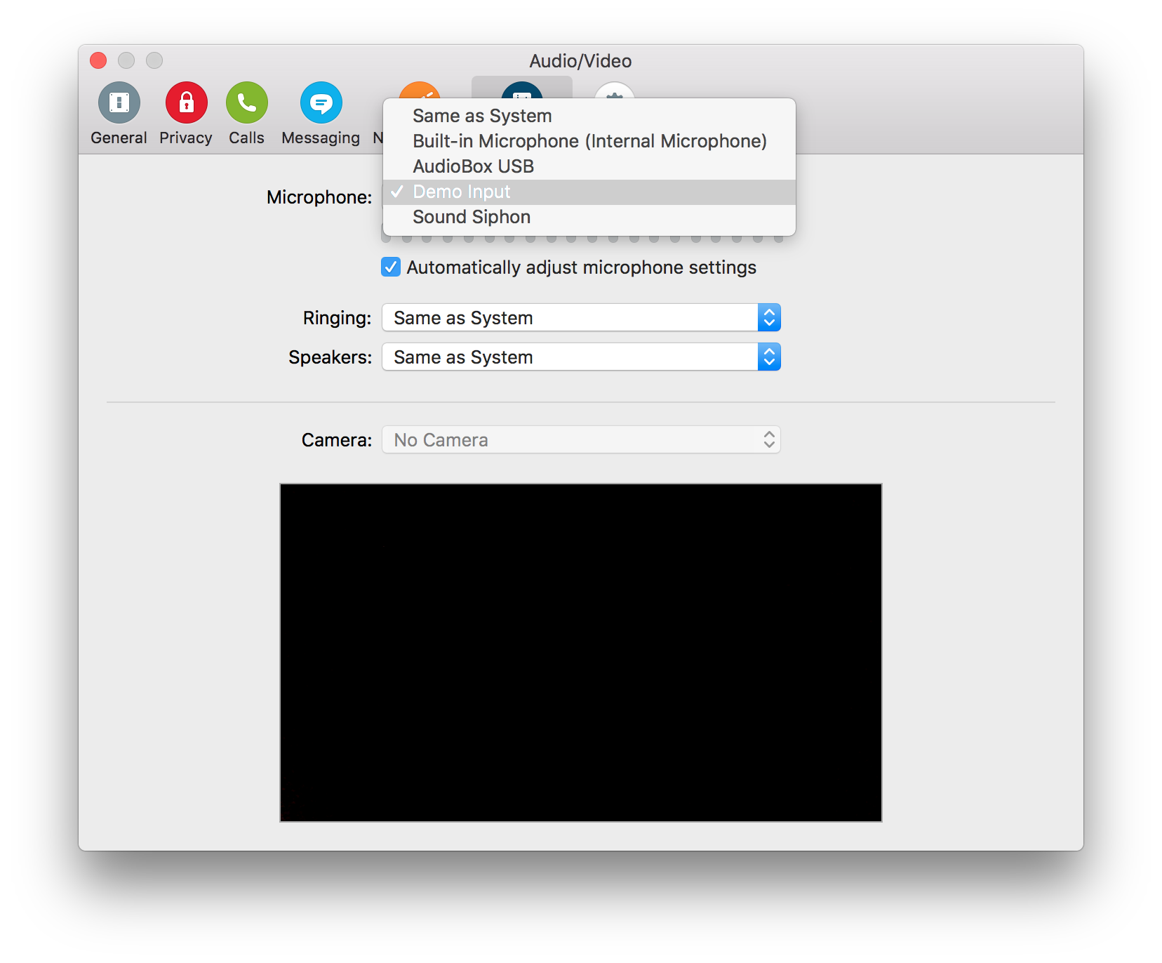 Sound Siphon 3 - App Audio Capture for Mac | Static Z Software